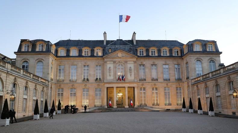 France / Arrêts maladie, démissions, pressions : la cellule diplomatique de l'Elysée impose-t-elle sa loi ?