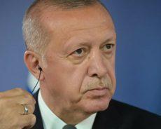L'Europe «prépare sa propre fin», selon le Président Erdogan