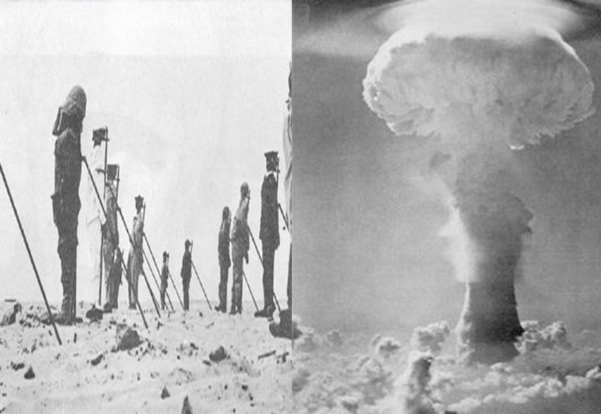 Les déchets des essais nucléaires : La France pressée «de ne pas se dérober de ses responsabilités»