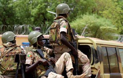Mali / La résolution 2133 de l'ONU ignorée ?