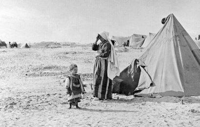 Les fondateurs d'Israël étaient des «voleurs», selon un historien israélien