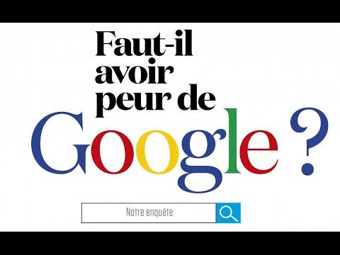 La face cachée de Google – enquête sur le géant du net le plus secret du monde – Documentaire HD