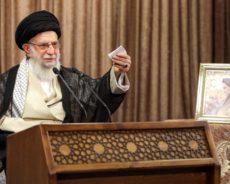 EXCLUSIF. Iran / Khamenei ordonne la fin des attaques irakiennes contre les intérêts américains