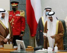 Koweït : Après le décès de cheikh Sabah, le prince héritier cheikh Nawaf intronisé nouvel émir