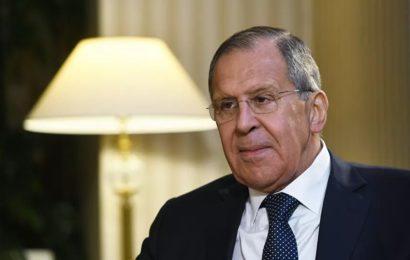 La Russie ne considère pas la Turquie comme un «allié stratégique», assure Lavrov