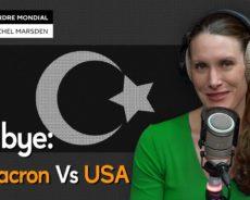 Frictions entre la France et les États-Unis autour de la Libye