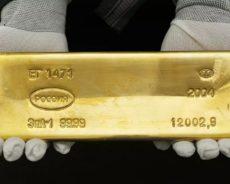 La justice britannique fait volte-face à propos de l'or vénézuélien
