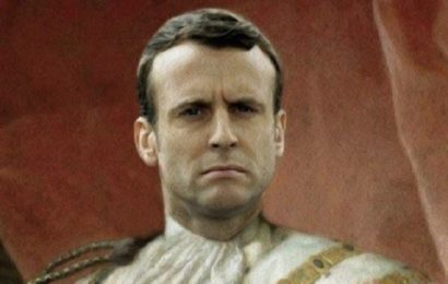 France / La magistrature à Emmanuel Macron : « qui t'a fait roi ? »
