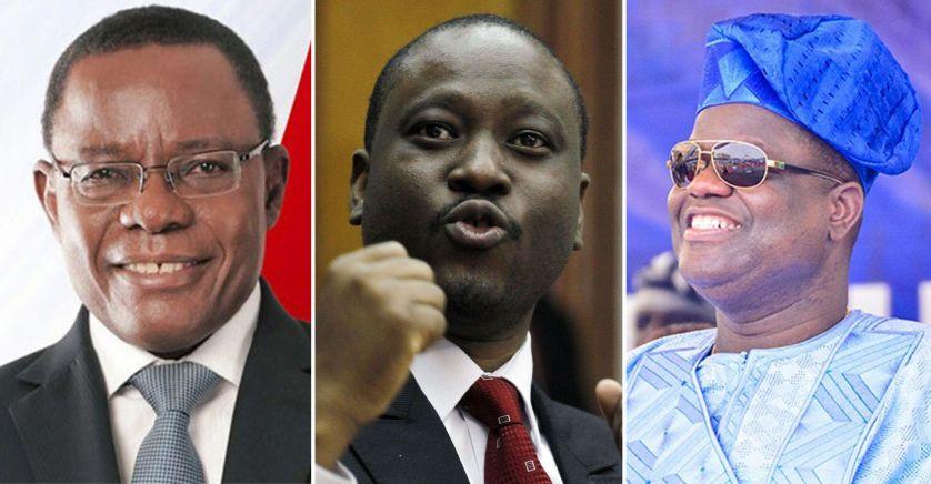 Kamto, Soro, Ajavon : Des avocats français au service des opposants africains