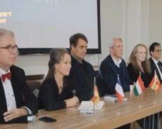 Pays-Bas : le corps médical se mobilise