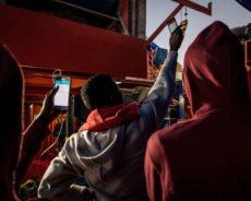 Aperçu du Maroc sur la façon dont les smartphones prennent en charge la migration