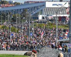 La Biélorussie riposte aux sanctions de l'Union européenne