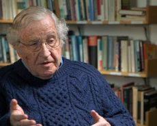 Noam Chomsky : Le monde se trouve à l'instant le plus dangereux de l'histoire de l'humanité