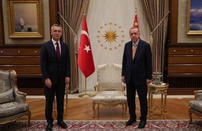 Karabagh : l'Otan soutient la Turquie tout en cherchant à éliminer le président Erdoğan