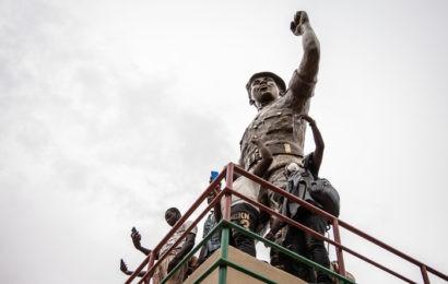 Burkina Faso : l'assassinat de Thomas Sankara devant un tribunal militaire