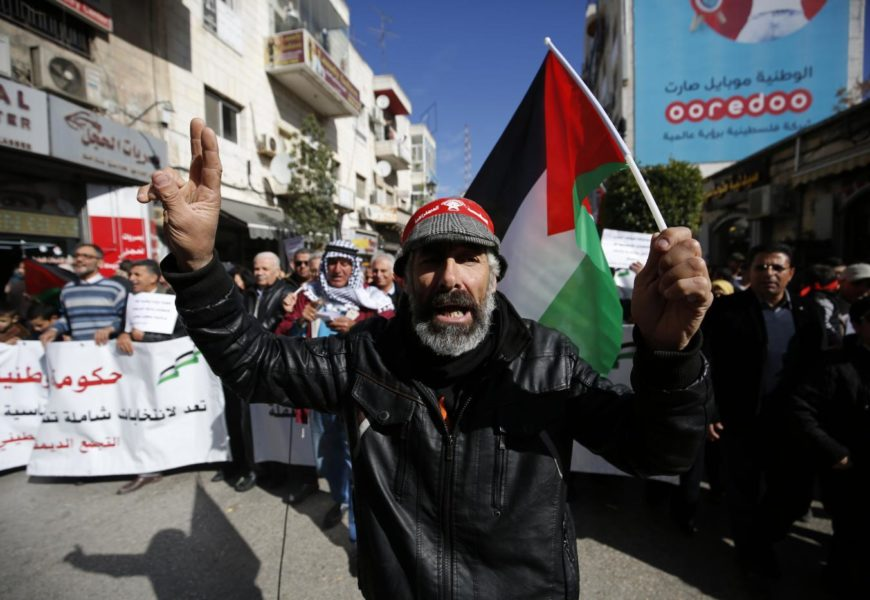 Palestine : la création d'une Direction unifiée et l'annonce d'élections pourraient signifier la fin de la division