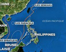 Washington envoie des patrouilleurs des garde-côtes dans le Pacifique, pour faire face à la Chine