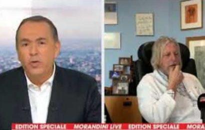 France / Pr. Didier Raoult :  «Ce n'est pas le virus qui m'inquiète c'est la société»  (+vidéos)