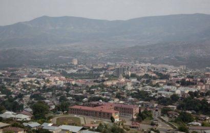 Opérations militaires dans le Haut-Karabagh et évolutions futures possibles