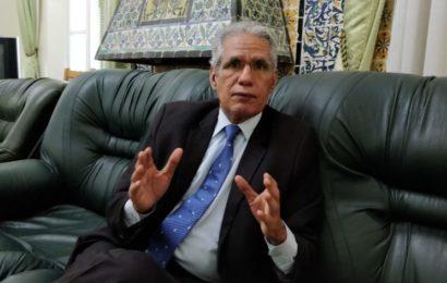 Mohamed Salem Ould Salek. Ministre des Affaires étrangères de la République arabe sahraouie démocratique (RASD) : «Dans le cas du conflit du Sahara occidental, le Maroc est un sous-traitant de la France»