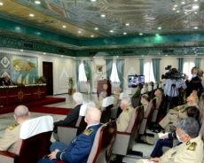 Algérie / Le Président de la République réaffirme la position de l'Algérie vis-à-vis des causes justes