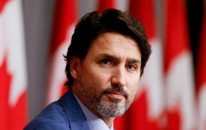 Caricatures de Mahomet : la liberté d'expression n'est «pas sans limites», estime Justin Trudeau