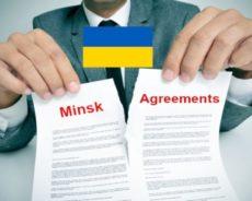 Donbass – Boris Gryzlov annonce la fin effective des accords de Minsk