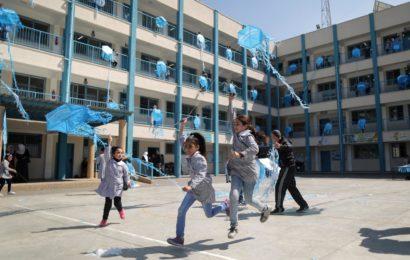 Israël porte ses attaques contre les écoles de l'UNRWA aux Nations Unies