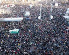 Leipzig – Le peuple allemand se lève pour défendre les libertés