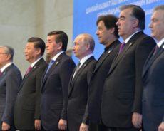 Comment l'OCS a fait perdre aux États-Unis l'Asie centrale