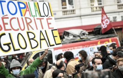 Loi sécurité globale : la France rappelée à l'ordre par l'ONU