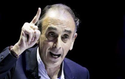 France / Eric Zemmour : Une escroquerie idéologique, raciste et dangereusement belliciste