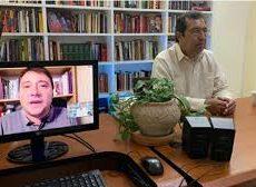 Interview de Adán CHÁVEZ, ambassadeur du Venezuela à Cuba