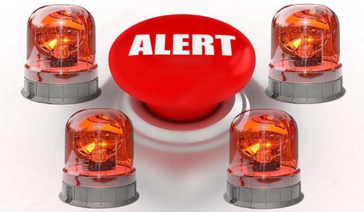 La mondialisation… en marche — 9 alertes rouges