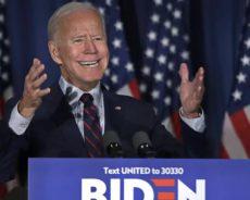 «La plus mauvaise nouvelle pour l'Europe –et de très loin– serait que Biden soit élu», selon Charles Gave