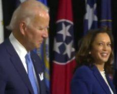 Les points de vue de Joe Biden et Kamala Harris sur Israël, la Palestine… (vidéo)
