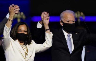 Avec Joe Biden comme Président : L'Amérique et le monde crient «We can breathe»