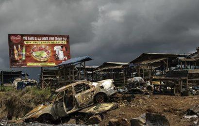 Dialogue ou option militaire, comment résoudre la crise séparatiste au Cameroun?