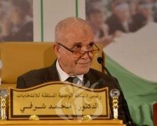 Algérie / Le projet d'amendement de la Constitution approuvé par 66,80 % des voix