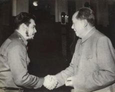 19 novembre 1960: Mao Zedong et Ernesto «Che» Guevara. La rencontre de deux révolutionnaires