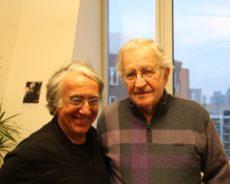 Haut-Karabakh : L'analyse de Noam Chomsky sur le conflit entre l'Arménie et l'Azerbaïdjan