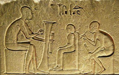 La Dette dans l'Antiquité : Entretien avec l'économiste Michael Hudson