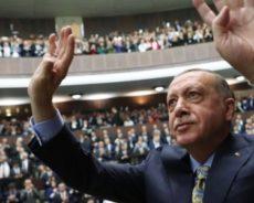 Turquie / Erdoğan ne souhaite plus être le nouvel empereur ottoman, mais devenir le calife