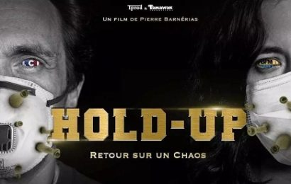 Hold Up – Film Documentaire de Pierre Barnérias