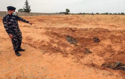 L'autre visage de la guerre en Libye