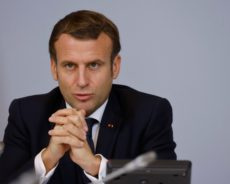 France /  «Il ne produit plus de solutions utiles» : Macron critique le Conseil de sécurité