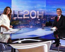 France / Jean-Luc Mélenchon candidat à la Présidentielle de 2022, le marathon a commencé avec un mot d'ordre : le changement  (+vidéos)