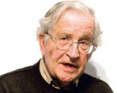USA / Noam Chomsky : Trump est prêt à mettre à mal la Démocratie pour se maintenir au Pouvoir