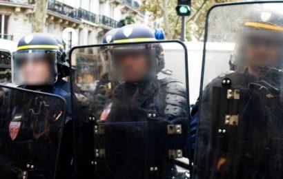France / Les journalistes ont le droit de rendre compte du travail des forces de police (FEJ)