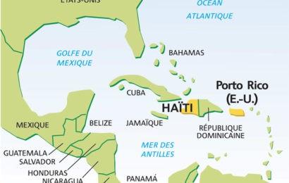 Devenir le 51e État des États-Unis? Porto Rico se prononce